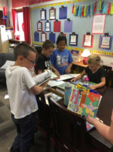cooperative learning, braille, project based learning