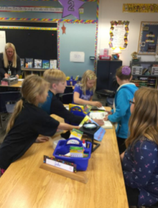 cooperative learning, project based learning