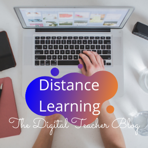 distance learning, e-learning, remote learning, COVID, school options